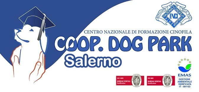 Logo di Coop. Dog Park